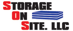 Storage On Site - Indianapolis logo