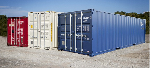Storage On Site's storage containers for sale or rent