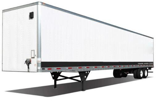 Storage On Site storage trailer for rent or sale